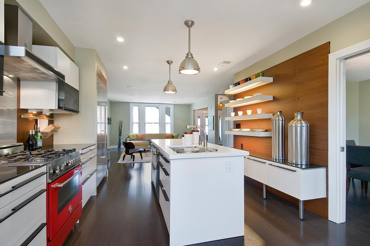 What You Should Know About Modern Kitchens - Bow Echo ...