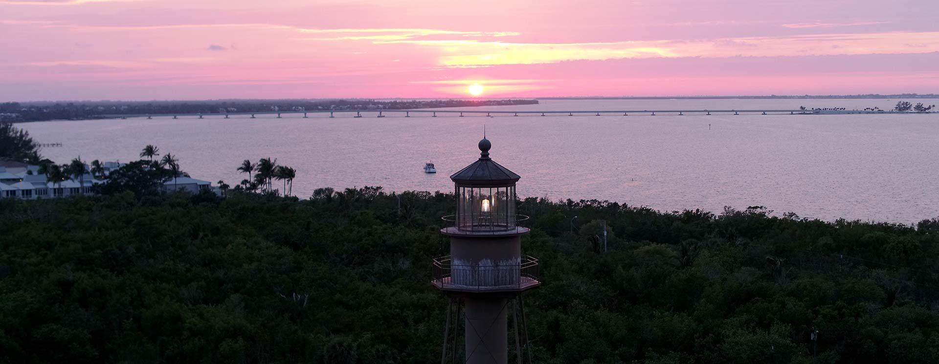 Sanibel-lighthouse