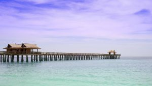 naples pier waterfront pier naples florida