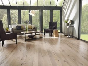 living room wood flooring remodel property value modern home